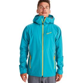 Marmot Keele Peak Veste Homme, enamel blue